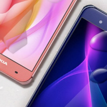 Lộ ảnh smartphone Nokia P1 chạy Android