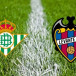 Link SopCast, Ace Stream xem trực tiếp Real Betis vs Levante (2h00 ngày 26/9)