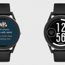 Fossil công bố smartwatch thể thao Q Control