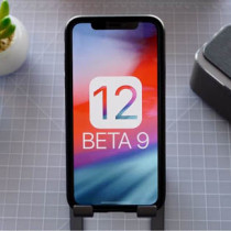 Apple phát hành iOS 12 Developer beta 9